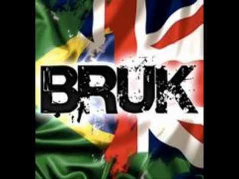 Minds Gonna Go (Original Mix) - Bruk & Marie L