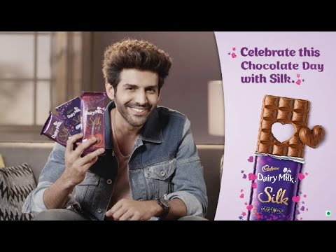 Cadbury Silk Chocolate Day from YouTube · Duration:  15 seconds