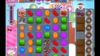 Candy Crush Saga Level 1702 - NO BOOSTERS