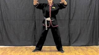 How to Do a Tai Chi or Qigong Energy Clearing - Also Attracts Beneficial Things to You!