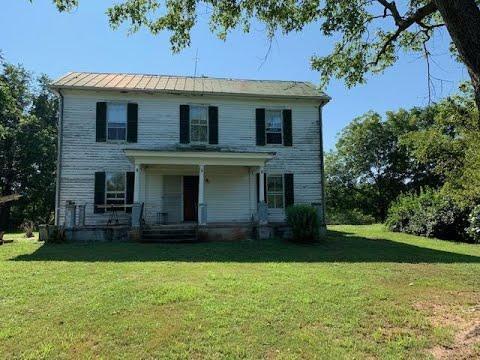Home For Sale: 532 Babcock Rd,  Appomattox, VA 24522 | CENTURY 21