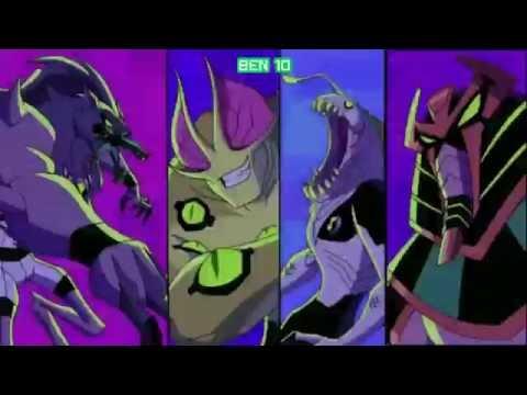 Ben 10 Galactic Monster Lagu Pembuka Bahasa Indonesia Lirik