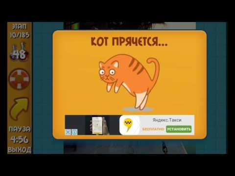 Найди кота 🐈 БУДЬ В КУРСЕ TV