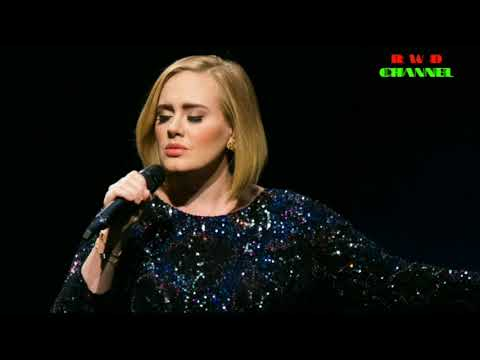 ADELE - ALL I ASK (LIRIK dan TERJEMAHAN Indonesia)