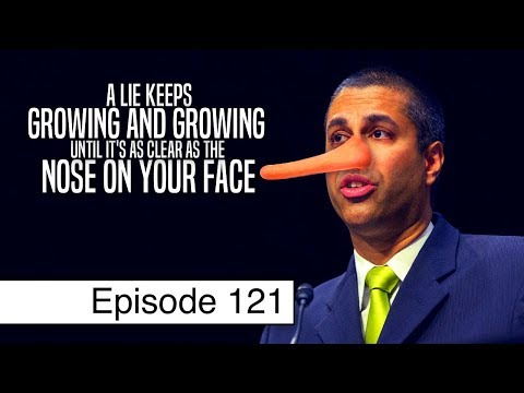 Pai's Lies | Episode 121