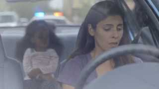 """Broken Tail Light"" Starring: Jamie-Lynn Sigler & Heaven King"