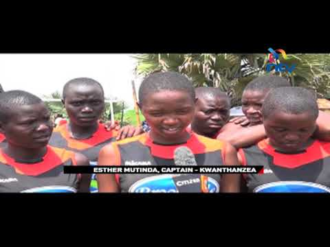 Laiser hill wins fifteens rugby title in secondary school games