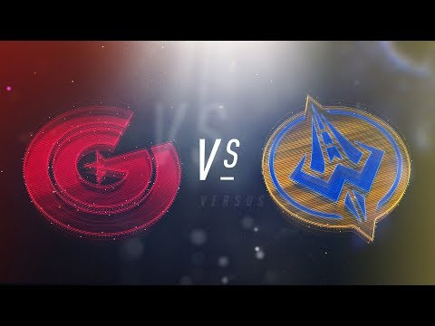 CG vs GGS - NA LCS Week 1 Day 1 Match Highlights (Spring 2018)