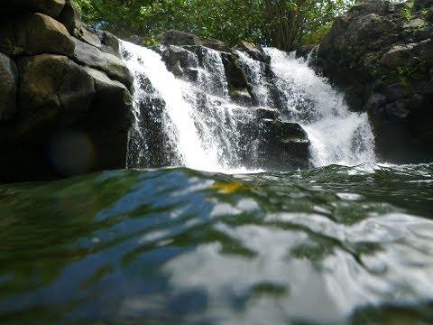 Kauai Day 6 - Ho'opi'i Falls and Blowing up the WhooHoo!