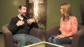 NACC Interview: Chuck Booher, Lead Pastor of Crossroads Church in Corona California
