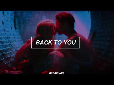 Back To You  - Louis Tomlinson  ft. Bebe Rexha [Traducida Al Español]