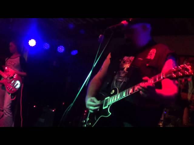 MUDDKIKKER LIVE 9-13-2014