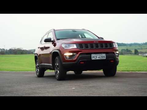 Jeep Compass: muito mais que um SUV