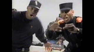 Prince Akeem feat Chuck D- Time To Come Correct (Official Video)