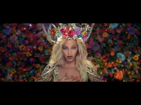 Coldplay - Hymn For The Weekend fte(Official video)