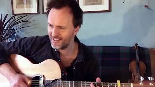 Jon Boden—We Do What We Can (live at the Folk On Foot Front Room Festival)