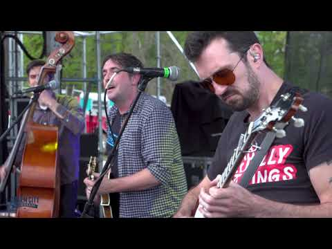 "Jeff Austin Band ""No Expectations"" - 2018 Charm City Bluegrass Festival"