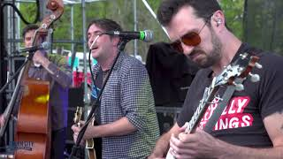 "Jeff Austin Band ""no Expectations""   2018 Charm City Bluegrass Festival"