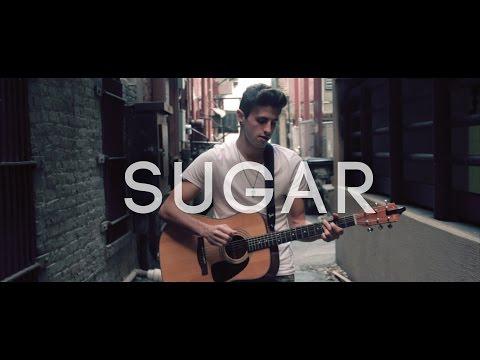 Sugar - Maroon 5 - Cover by Ruben Colaci