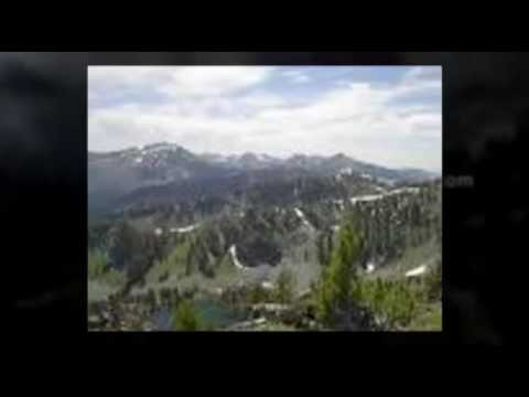 Idaho Attractions