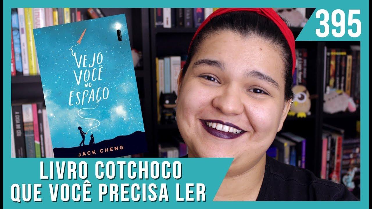 Download VEJO VOCÊ NO ESPAÇO (JACK CHENG) - OPINIÃO | Bruna Miranda #395