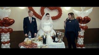 Видеограф, видеооператор, Чехов, Подольск, Серпухов, Москва. Свадьба I Юля и Юра I