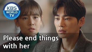 Please end things with her [Beautiful Love, Wonderful Life /ENG, CHN, IND / 2019.12.21]