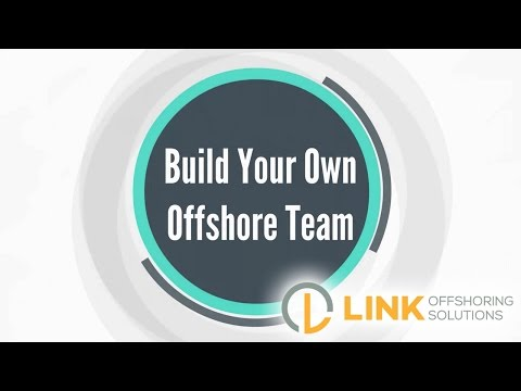 LinkBPO - Building Your Own Offshore Team