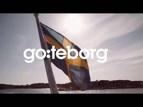 Go closer Göteborg