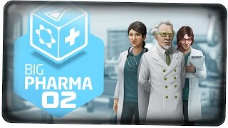 Man wie gehts denn nun?  - Big Pharma #02 [German Deutsch Lets Play]