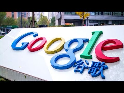 Google employees revolt against China project
