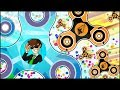 BRAND NEW UPDATE 🔴 BODIL40 AND KWEBBLEKOP FIDGET SPINNERS | Spinz.io (Games like Agar.io)