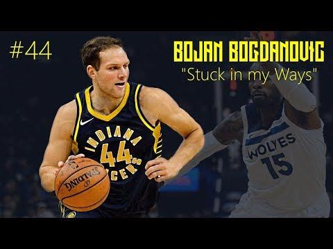 Bojan Bogdanovic Mix - Stuck in my Ways ᴴᴰ