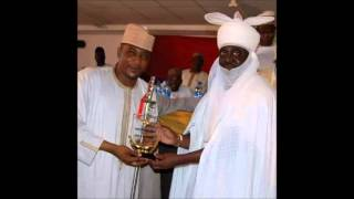 Alan waka-Wanban kano Aminu Ado