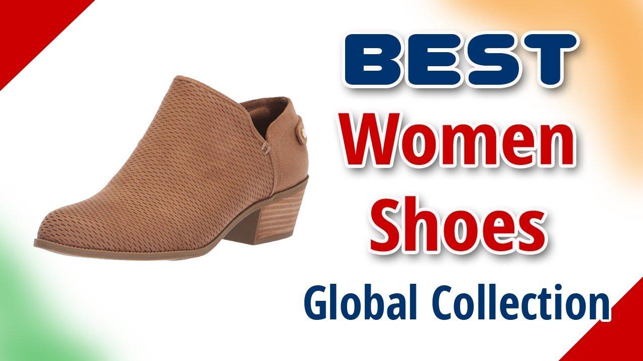 top international shoe brands