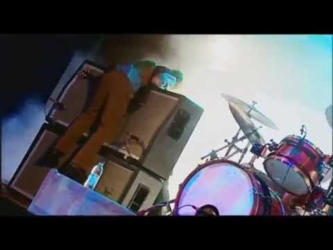 Silverchair - Live Newcastle Civic Theatre (Full Concert)