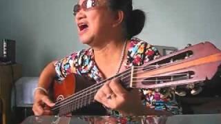 Cô Thanh Loan_Làng Tôi_Văn cao