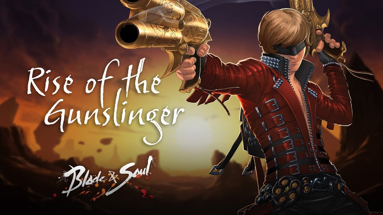 Rise of the Gunslinger Patch Notes