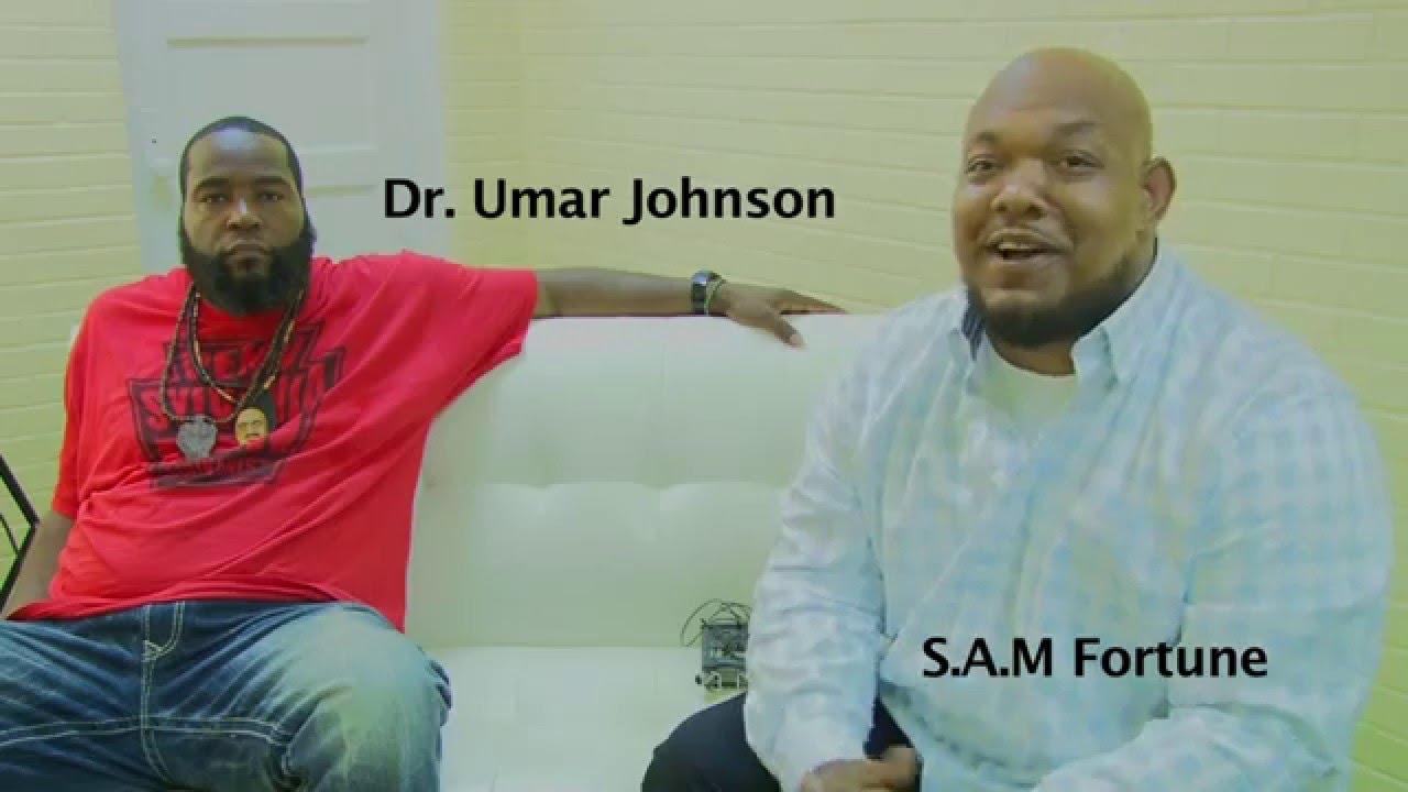 (12-18-2019) DR UMAR JOHNSON FULL RADIO INTERVIEW - YouTube