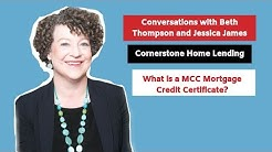 What is a MCC Mortgage Credit Certificate?