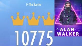 Download The Spectre - Alan Walker - Piano Tiles 2 - Legendary World Record!!!