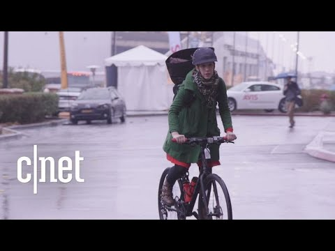 Download Youtube: Bike tech at CES