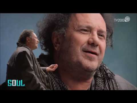 "Enzo Avitabile ospite a ""Soul"""