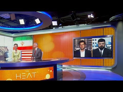 The Heat: US-Iran tensions Pt 2