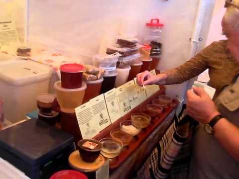 Moscow Honey Fair.mp4