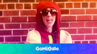 Niceness is Priceless | GoNoodle