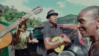 A Celebration of Parang: The Sounds of Trinidad & Tobago