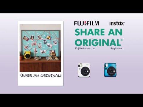 Instax Mini 70 | Instax Photography | FUJIFILM USA