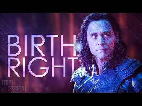 Loki - Birthright