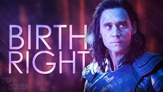 Loki - Birthright